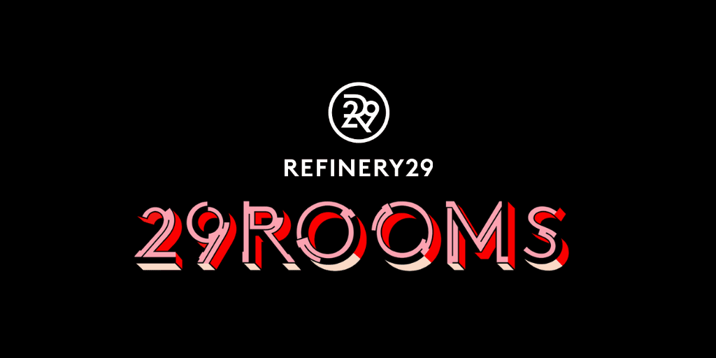 3 Unique Social Media Takeaways From 29Rooms Los Angeles
