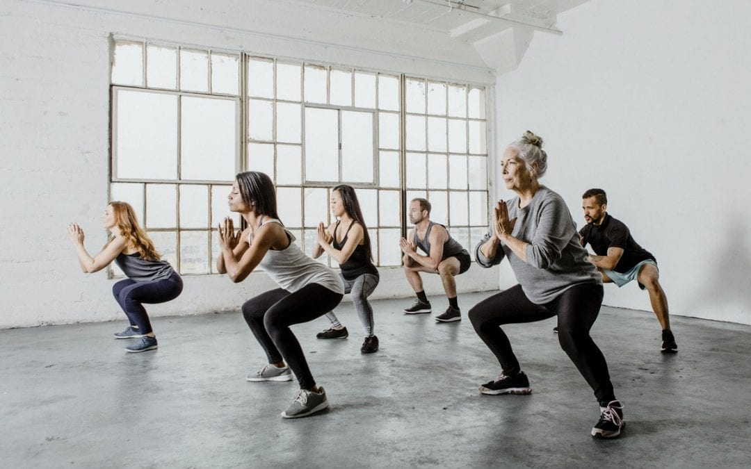 Optimize Website & Maximize Conversions for Fitness Centers and Gyms