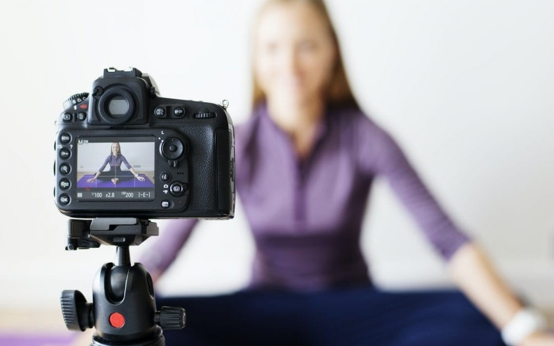 Tips to Advertise Your Workout Videos Online And Increase Viewership