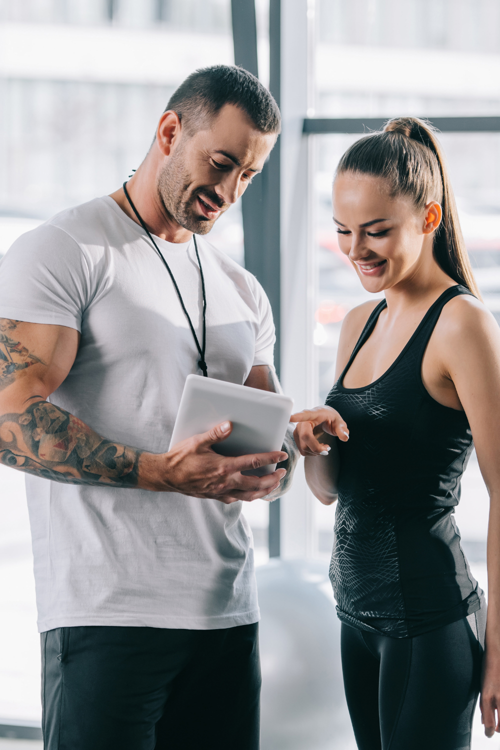 Fitness Website Design: 7 Questions Every Personal Trainer Must Ask When Building a Website