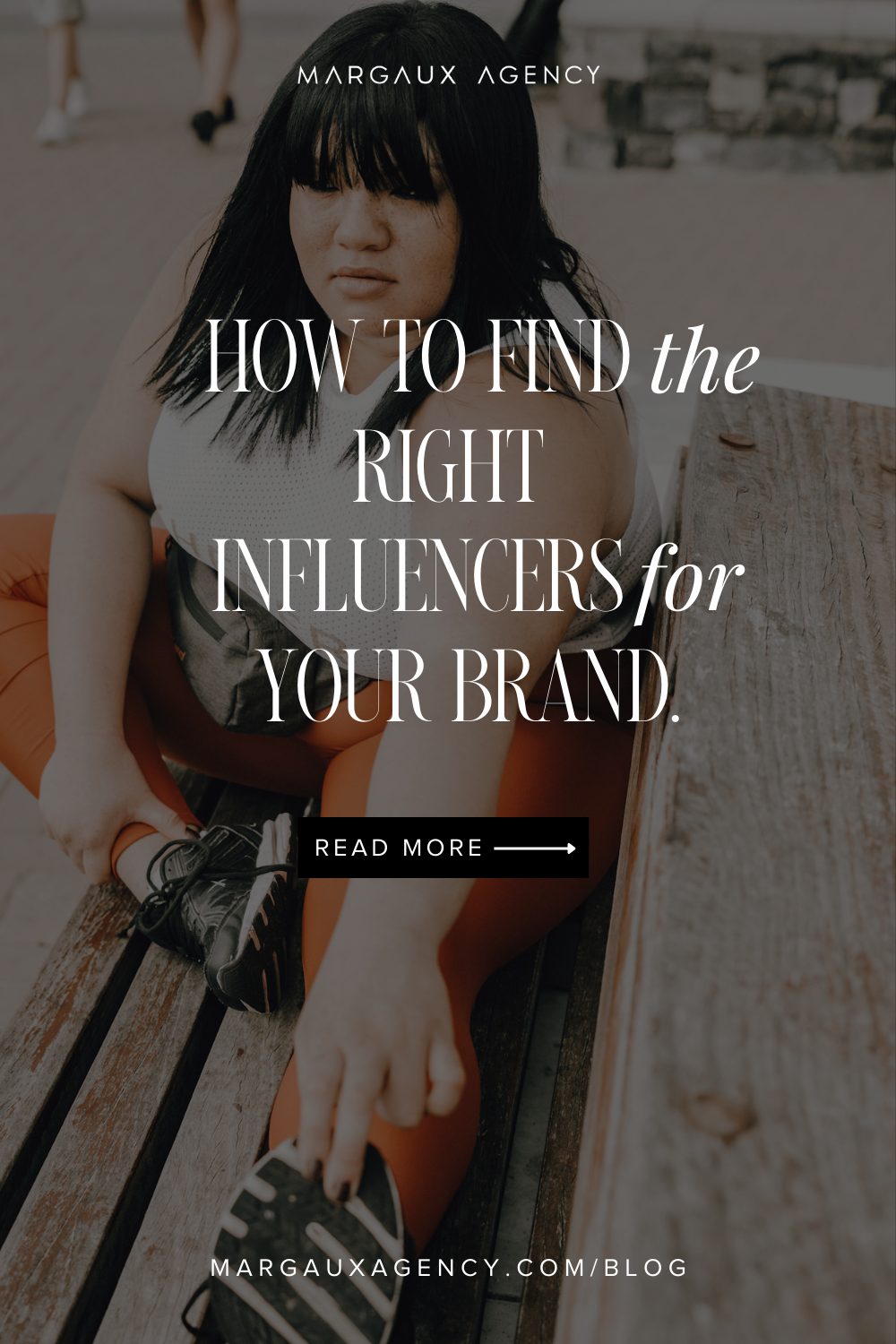 How to Find the Right Influencers for Your Fitness Brand